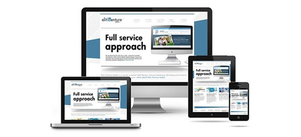 Is Your Website Stuck On The Desktop? – Why You Need A Responsive Web Design